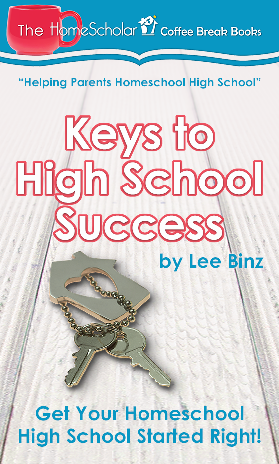 Key to High School Success | Get Your Homeschool High School Started Right