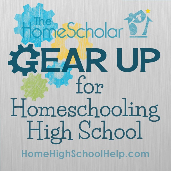 How to Homeschool High School Free Online Conference