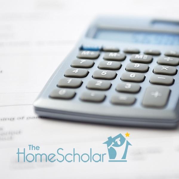 #Homeschool Grading Estimate @TheHomeScholar