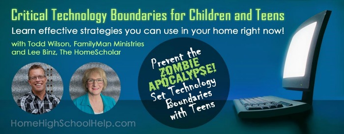 Critical Technology Boundaries