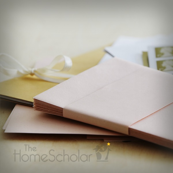 homeschool transcript