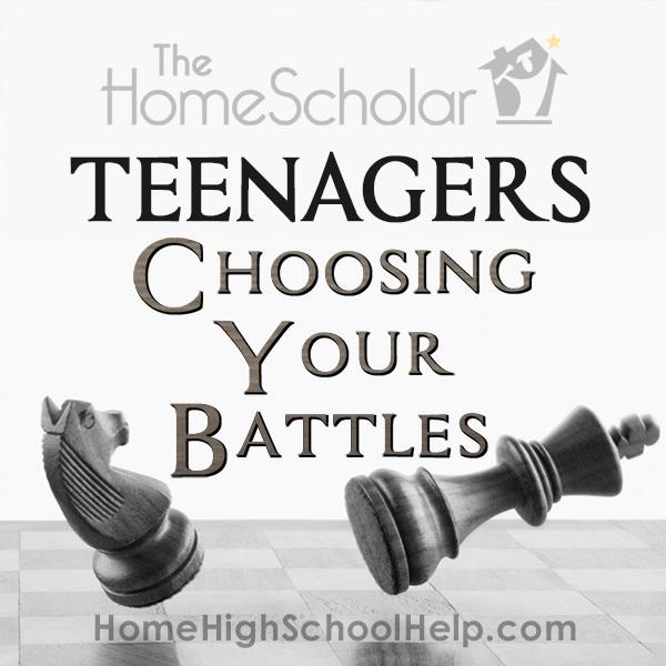 Resistant Teenagers