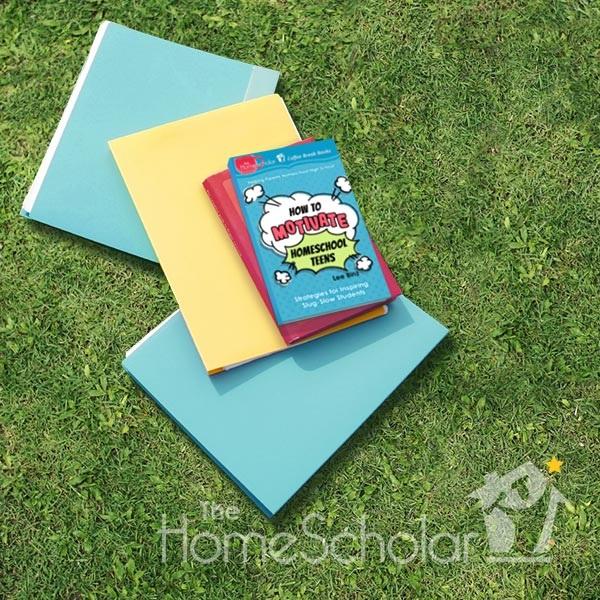 [Free eBook] How to Motivate Homeschool Teens