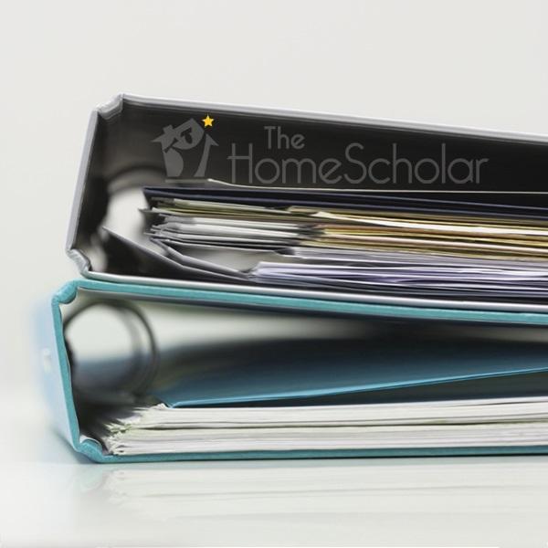 homeschool transcript dual enrollment @TheHomeScholar