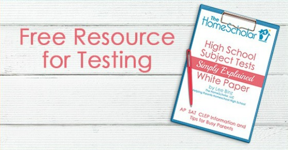 [Free ebook] High School Subject Tests Simply Explained Free!