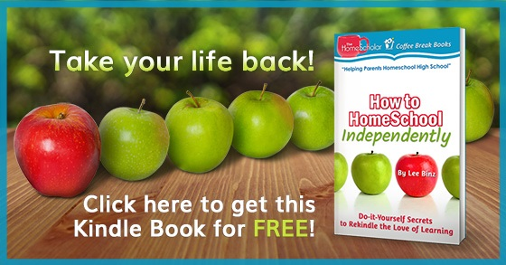 [Free ebook] How to Homeschool Independently  Free September 11-15, 2019