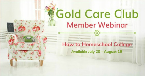 Help for Homeschooling High School